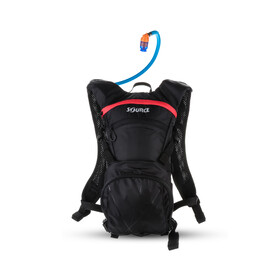 SOURCE Rapid Trinkrucksack 2l Black